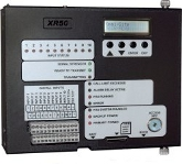 XR50 Wireless Landfill Pump and Flare Station Notification and Data Logging System